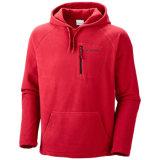 2 слой полиэстера куртка худи Sweatshirt куртки флис ткань