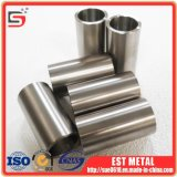 Tubo inconsútil Titanium de ASTM B338