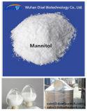 Горячие продажи/ высокой чистоты мочегонным лекарства Mannitol CAS 87-78-5