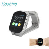3G Smart GPS Watch/WiFi/Lbs/emplacement GPRS Tracker