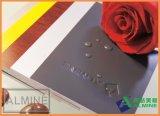Fr de grade A2/ACP ignifuges, aluminium revêtement mural, panneau de paroi décorative