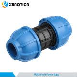 20-63мм Xhnotion главной кольцевой нажмите для установки нейлоновые разъем союза для алюминиевых труб