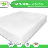 Il cotone Hypoallergenic Terry del fornitore della Cina impermeabilizza l'alta qualità 100% di Encasement del materasso della greppia