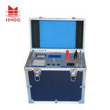 Hm5002 변압기 DC 저항 검사자 20A