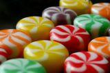 Chaîne de production de machines de sucrerie pour la sucrerie remplie par centre, caramel, bonbon dur (F-140)
