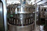 16000bphビールガラスビンの洗浄の満ち、キャッピング機械