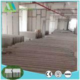 Peso da luz de placa de concreto de EPS Painel SIP para construções prefabricadas
