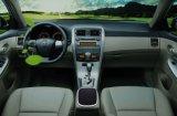 Частные разработан высококачественный фильтр HEPA автомобиль с помощью очистителя воздуха