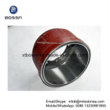 Truck Spare Parts Brake Drum Dz9160340006 for Dongfeng