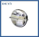 Edelstahl-gesundheitliches Oval brütet Manway Einsteigeloch-Deckel aus