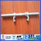 As conexões de ponte de contentores do tipo de Tensão 245mm 260mm 270mm 280mm 380mm