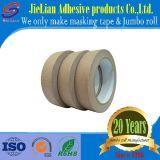 El uso en automóviles con cinta adhesiva de color marrón de 90 grados de la fábrica de China