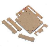 Arduino Uno R3를 위한 투명한 아크릴 상자 상자 쉘
