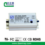À prova de água de alimentação LED IP65 70W 45V