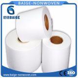 O Pet Nonwoven Fabric para toalhetes húmidos