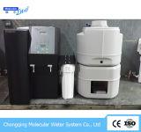 Máquina desionizada del agua para analizar del experimento del laboratorio