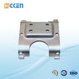 La fabbricazione dell'acciaio inossidabile che preme le componenti svuota la scheda
