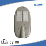 Aparcamiento de alta calidad de luz LED de la calle con Meanwell