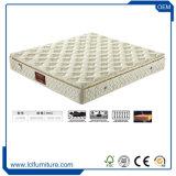 Cama King o Queen Size Medium Confort suave y firme colchón de espuma de memoria