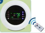 Depuratore di aria elettrico attivato anione UV per la casa e l'ufficio