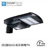 65W indicatore luminoso di via modulare dell'installazione orizzontale verticale LED