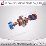 Pompe à eau centrifuge horizontale principale élevée avec le moteur