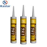 Adhésif liquide acrylique blanc de clou pour des matériaux de construction