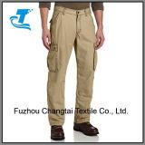 Pantaloni caldi del carico del Workwear degli uomini