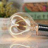 110V 220V LED 4W G95 l'ampoule à incandescence pour salle à manger