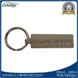 ロールスロイスのための高品質亜鉛合金のキーホルダー