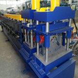 machine à profiler automatique galvanisé Ridge PAC