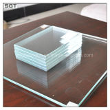 Ce&ISOの証明書が付いている低い鉄のフロートガラス低い鉄の