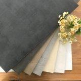 Конкретные керамические плитки с остеклением фарфоровые стены и пол плиткой (A6016 на конце)