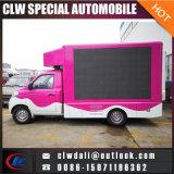 Nouvel Afficheur LED élevé de mobile de camion de définition du produit P10