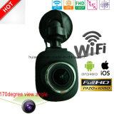 Flugschreiber-Gedankenstrich-Kamera des heißer Verkaufs-preiswerte Auto-1.5inch mit 5.0mega Sony Auto DVR, WDR Auto-Digital-Videogerät; Volle HD1080p Parken-Steuerkamera
