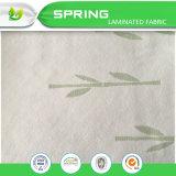 Tessuto lavorato a maglia bambù di ticchettio del materasso