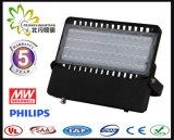 Lâmpada do projeto do diodo emissor de luz da boa qualidade 200 watts, luz de inundação Ultrathin do diodo emissor de luz do módulo 200W