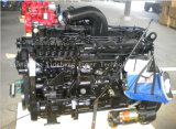 차량 트럭 차를 위한 새로운 C260 33 191kw/2200rpm Dcec Cummins 디젤 엔진