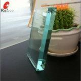 vetro libero della costruzione del galleggiante di 1-19mm, vetro libero,