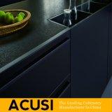 Armadi da cucina moderni personalizzati della lacca di stile di vendita calda (ACS2-L166)