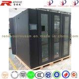 3 стоек+1 охладитель нагнетаемого воздуха Micro модульный центр обработки данных