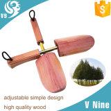 Albero di legno rosso del pattino del commercio all'ingrosso del legno della fabbrica del cedro