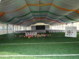Barraca transparente do partido do evento da barraca do casamento do telhado para a venda