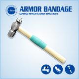 Correção de vazamento do tubo de emergência de metal de fita PVC rachadura do tubo de cobre bandagem de reparação