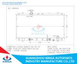 Carro do radiador de alumínio automática para Liana/Aerio 2002-2007 no 17700-54OEM G20