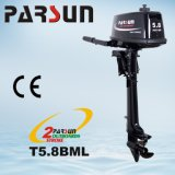 T5.8BML 5.8HP PARSUN 2 slag outbord motor