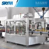 Machine de remplissage carbonatée de procédé de boisson non alcoolique de qualité