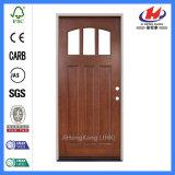 Panel, das Kühlraum-Glas-Tür schiebt