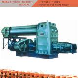 全プラント設計を用いる高品質によって焼かれる煉瓦作成機械