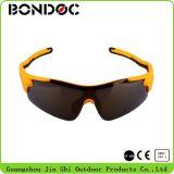 Nuovi occhiali da sole di sport degli occhiali da sole del motociclo di arrivo